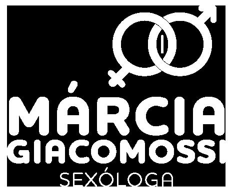Márcia Giacomossi Sexóloga Logo